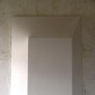 """""""Introspekcija"""", 190x140x50 cm, rėmas, drobė, akrilas, 2012 m."""