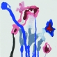 termo (9,6) 2012,vaškinės kreidelės, estampinis popierius, 27 x 34 cm