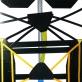 Kosmine operacija II. 2012. Popierius, mišri technika. 100x70 cm