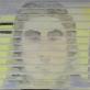 """""""Laiko fragmentai"""", 2014, 170x135cm, aliejus ant drobės."""