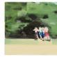 Beieškant geležinio Džono, aliejus ant drobės, 27x 35cm, 2011