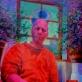 Ram Gopal Prb.Sintetinis audinys/akrilas/skaitmenine spauda ant plastiko 2012