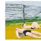 Getas, aliejus ant drobės, 140x170cm, 2012