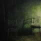 """""""Išsivalymas"""", 170x120, drobė, aliejus, 2017"""