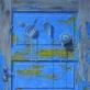 """""""Laiko atnaujinimas"""" dr.al. 100x170cm, 2012m."""