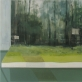 Vidurdienis, 170x140 cm, aliejus, dr., 2010