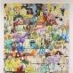 """""""Organizmas"""", 160x220, drobė, aliejus, 2017"""