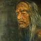 Aliejinė tapyba. Prisiminimai. 100x120