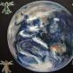 Žemė, 110 x 130 cm, aliejus, drobė, 2016