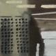 """""""Miesto atspindžiai"""", 2013, 24x43cm, aliejus ant kartono."""