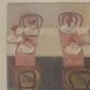 Birželio 23, 120x140 cm, aliejus, dr., 2011