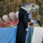 """""""Jonukas ir Grytutė"""", nuotr. iš """"Metropolitan opera"""" archyvo"""
