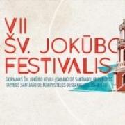 Šv. Jokūbo festivalis