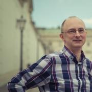 Christianas Heindlis, nuotr. M. Publig