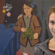 Vita Opolskytė, nuotr. D. Žuklytės-Gasperaitienės