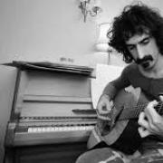 """Filmas """"Frankas Zappa apie save"""""""