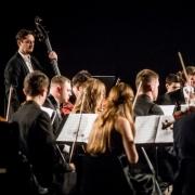 """New Era Orchestra"". D. Matvejevo nuotr."
