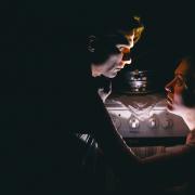 """""""Helverio naktis"""", nuotr. E. Sabaliauskaitės"""