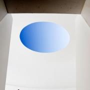 """James Turrell, """"Tewlwolow Kernow"""", 2013, nuotr. šaltinis jamesturrell.com/"""