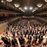 """Konzerthausorchester Berlin"", nuotr. Marco Borggreve"