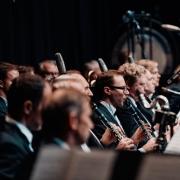 Lietuvos valstybinis simfoninis orkestras, nuotr. G. Jauniškio, šaltinis lvso.lt