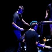 """Mantra Perkussion"", nuotr. šaltinis filharmonija.lt"