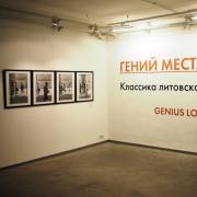 Ekspozicijos fragmentas. T. Ivanovo nuotr.