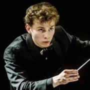 Martynas Stakionis, nuotr. iš filharmonija.lt archyvo