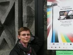 Atsirito Baltijos kino banga