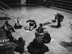 Kaip teatre už(si)auginti kūrybiškumą?
