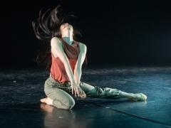 Naujos choreografijos erdvės
