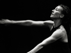 Gera būti, kurti ir šokti Lietuvoje