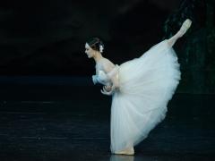 Romantinė baleto siela