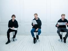 Dramaturginiu maršrutu Lietuva–Estija