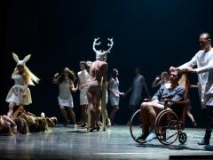 Latvių baletas Vilniuje