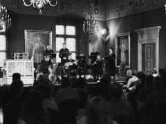 """""""Banchetto musicale"""" koncepcijos ir idėjos"""