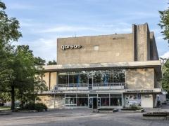 """Lietuvos kino ir kultūros bendruomenės kreipimasis dėl kino teatro """"Garsas"""""""
