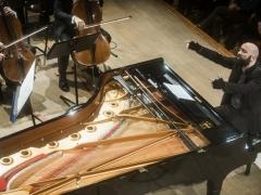 Skirta Mozartui