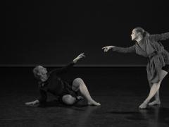 Pradedančių choreografių problemos