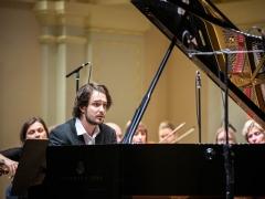 Didžiosios pianistų varžytuvės Lietuvoje