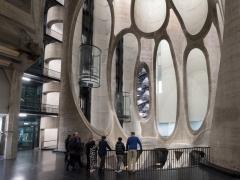 Nuo siloso bokšto iki muziejaus