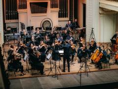 Naujos simfoninės muzikos banga