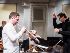 Žvilgsnis į orkestrą iš arti