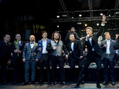 Rekordinis tenorų šou