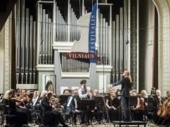 Koncertas muzikos riteriui