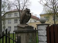 Ir Kaunas dar nebaigė