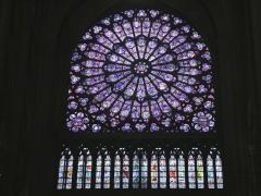 Hommage Paryžiaus Dievo Motinai