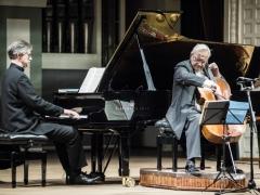 Įprasminę Johanno Sebastiano Bacho muziką