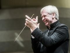 Orkestro šventėje – tikras žvaigždžių paradas