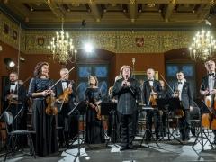 Dėmesio centre – Paganini